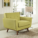 Modway Furniture Modern Engage Upholstered Armchair , Chairs - Modway Furniture, Minimal & Modern - 10