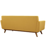 Modway Furniture Engage Upholstered Loveseat , Sofas - Modway Furniture, Minimal & Modern - 30