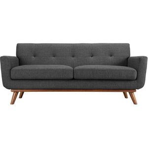 Modway Furniture Engage Upholstered Loveseat EEI-1179-Minimal & Modern