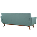 Modway Furniture Engage Upholstered Loveseat , Sofas - Modway Furniture, Minimal & Modern - 19