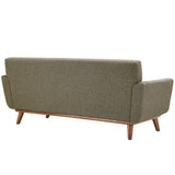 Modway Furniture Engage Upholstered Loveseat , Sofas - Modway Furniture, Minimal & Modern - 15