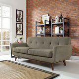 Modway Furniture Engage Upholstered Loveseat , Sofas - Modway Furniture, Minimal & Modern - 16