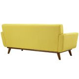 Modway Furniture Engage Upholstered Loveseat , Sofas - Modway Furniture, Minimal & Modern - 11