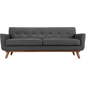 Modway Furniture Engage Upholstered Sofa EEI-1180-Minimal & Modern