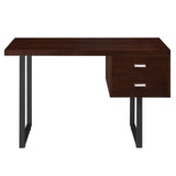 Modway Furniture Modern Writing Turn Office Work Computer Desk - Minimal & Modern - 7