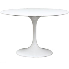 "Modway Furniture Lippa 40"" Fiberglass Modern Dining Table EEI-118-Minimal & Modern"