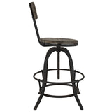 Modway Furniture Procure Wood Modern Bar Stool , Bar Stools - Modway Furniture, Minimal & Modern - 3