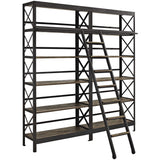 Modway Furniture Headway Wood Bookshelf , Storage - Modway Furniture, Minimal & Modern - 1