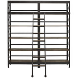 Modway Furniture Headway Wood Bookshelf , Storage - Modway Furniture, Minimal & Modern - 2