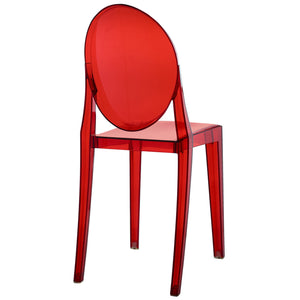 Modway Furniture Casper Modern Dining Side Chair EEI-122-Minimal & Modern