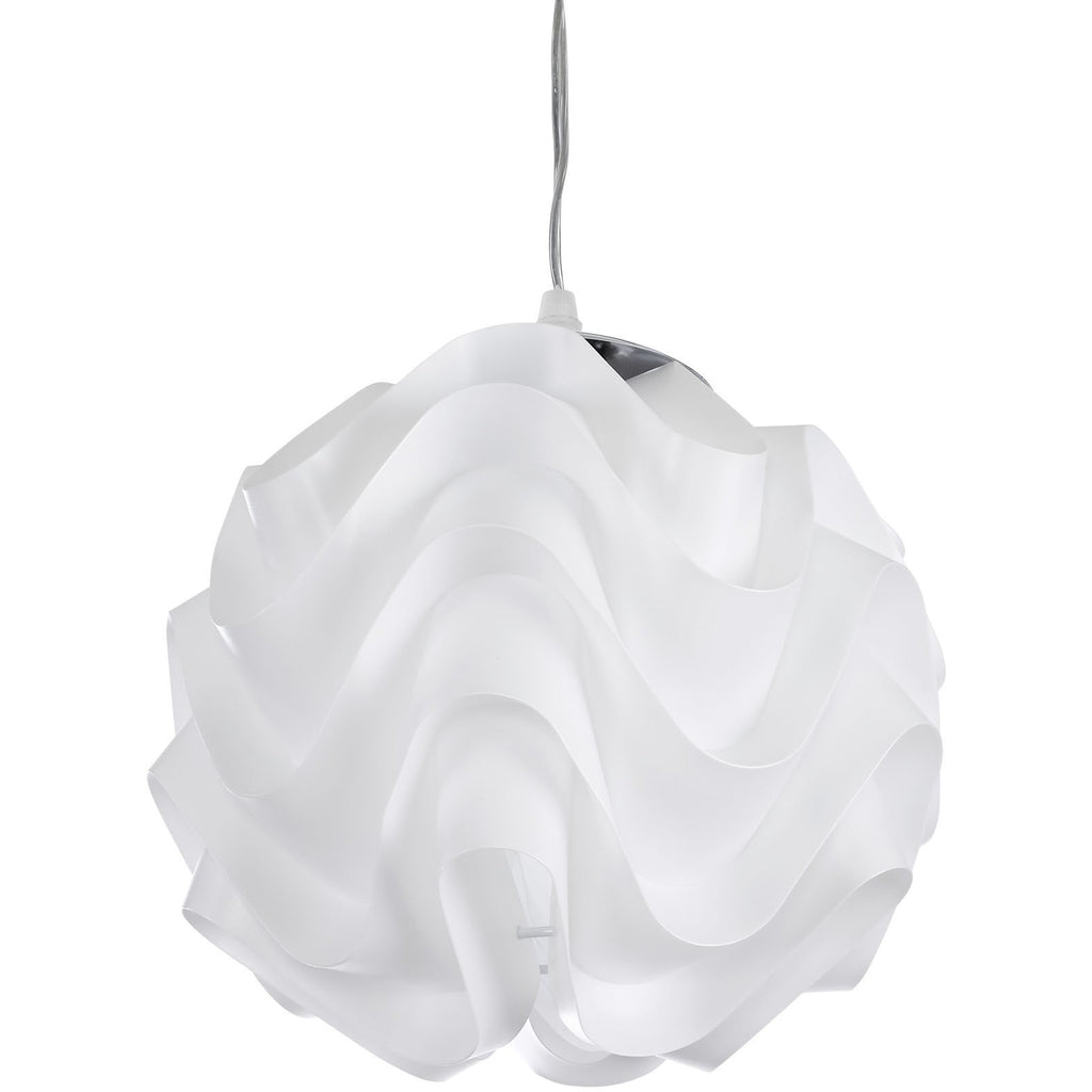 Modway Furniture Billow Chandelier , Lighting - Modway Furniture, Minimal & Modern - 1