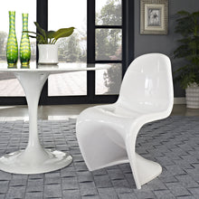 Modway Furniture Slither Modern Dining Side Chair EEI-123-Minimal & Modern