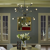 Modway Furniture Volley Chandelier , Lighting - Modway Furniture, Minimal & Modern - 4