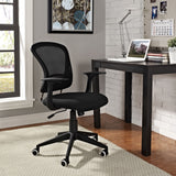 Modway Modern Poise Adjustable Computer Office Chair - Minimal & Modern - 4