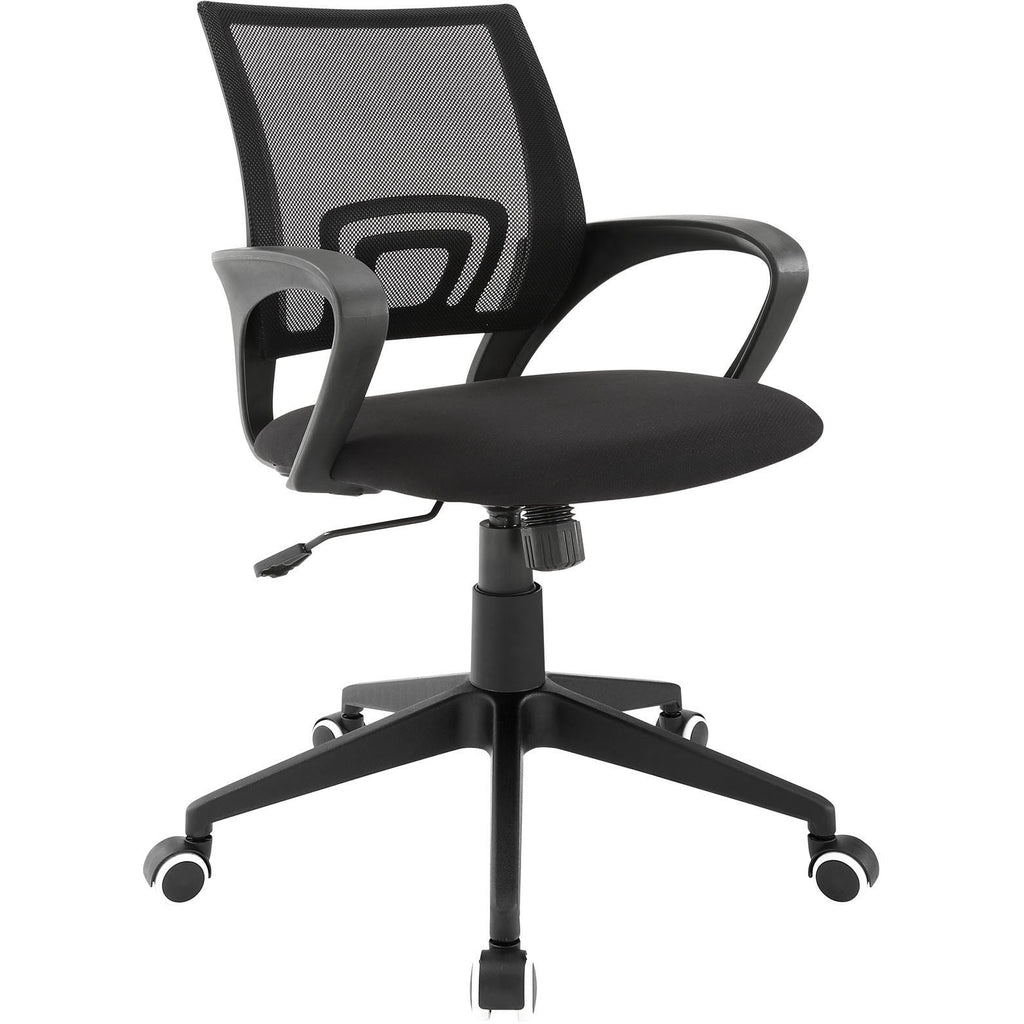 Modway Modern Twilight Adjustable Computer Office Chair - Minimal & Modern - 1