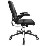 Modway Modern Premier High Back Adjustable Computer Office Chair - Minimal & Modern - 2