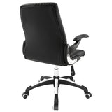 Modway Modern Premier High Back Adjustable Computer Office Chair - Minimal & Modern - 3