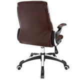 Modway Modern Premier High Back Adjustable Computer Office Chair - Minimal & Modern - 7