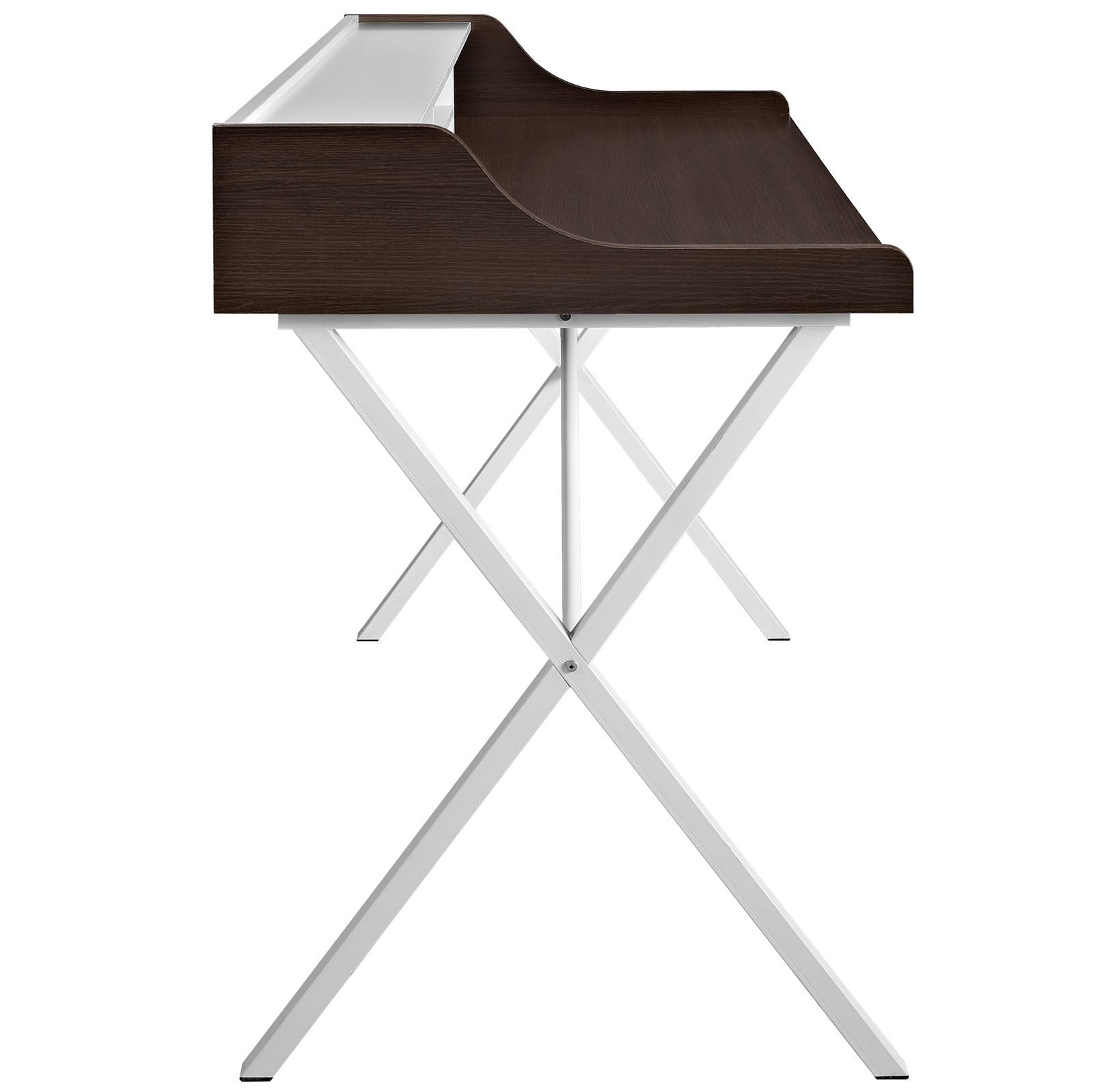 Modway Furniture Modern Office Compact Writing Small