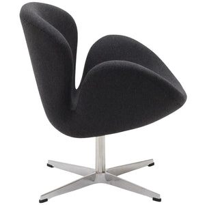 Modway Furniture Modern Wing Lounge Chair EEI-137-Minimal & Modern