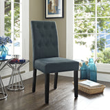 Modway Furniture Confer Modern Dining Fabric Side Chair , Dining Chairs - Modway Furniture, Minimal & Modern - 8