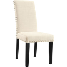 Modway Furniture Parcel Modern Dining Fabric Side Chair EEI-1384-Minimal & Modern