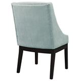 Modway Furniture Tide Wood Modern Dining Chair , Dining Chairs - Modway Furniture, Minimal & Modern - 11