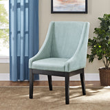 Modway Furniture Tide Wood Modern Dining Chair , Dining Chairs - Modway Furniture, Minimal & Modern - 12