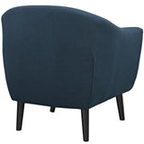 Modway Furniture Wit Armchair , Armchair - Modway Furniture, Minimal & Modern - 3