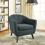 Modway Furniture Wit Armchair , Armchair - Modway Furniture, Minimal & Modern - 16