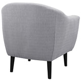 Modway Furniture Wit Armchair , Armchair - Modway Furniture, Minimal & Modern - 11