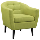 Modway Furniture Wit Armchair Wheatgrass, Armchair - Modway Furniture, Minimal & Modern - 5