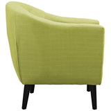 Modway Furniture Wit Armchair , Armchair - Modway Furniture, Minimal & Modern - 6