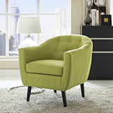 Modway Furniture Wit Armchair , Armchair - Modway Furniture, Minimal & Modern - 8
