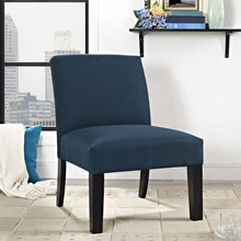 Modway Furniture Auteur Fabric Armchair EEI-1401-Minimal & Modern
