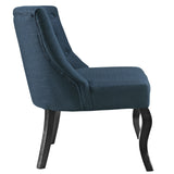 Modway Furniture Royal Fabric Armchair , Chairs - Modway Furniture, Minimal & Modern - 2