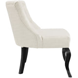 Modway Furniture Royal Fabric Armchair , Chairs - Modway Furniture, Minimal & Modern - 14
