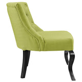 Modway Furniture Royal Fabric Armchair , Chairs - Modway Furniture, Minimal & Modern - 6