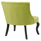 Modway Furniture Royal Fabric Armchair , Chairs - Modway Furniture, Minimal & Modern - 7