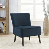 Modway Furniture Reef Fabric Side Chair , Chairs - Modway Furniture, Minimal & Modern - 12