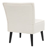 Modway Furniture Reef Fabric Side Chair , Chairs - Modway Furniture, Minimal & Modern - 3
