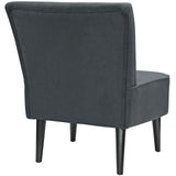 Modway Furniture Reef Fabric Side Chair , Chairs - Modway Furniture, Minimal & Modern - 7