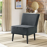 Modway Furniture Reef Fabric Side Chair , Chairs - Modway Furniture, Minimal & Modern - 8