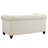 Modway Furniture Earl Fabric Loveseat , Loveseat - Modway Furniture, Minimal & Modern - 3