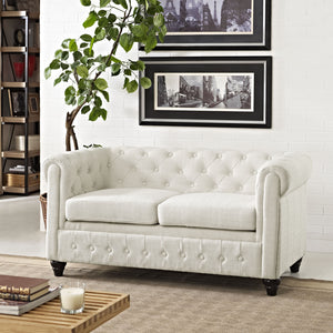 Modway Furniture Earl Fabric Loveseat EEI-1412-Minimal & Modern