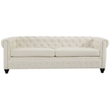 Modway Furniture Earl Fabric Sofa , Sofas - Modway Furniture, Minimal & Modern - 6