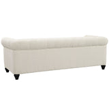 Modway Furniture Earl Fabric Sofa , Sofas - Modway Furniture, Minimal & Modern - 7