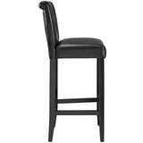 Modway Furniture Tender Modern Bar Stool , Bar Stools - Modway Furniture, Minimal & Modern - 2