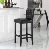 Modway Furniture Tender Modern Bar Stool , Bar Stools - Modway Furniture, Minimal & Modern - 4