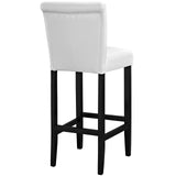 Modway Furniture Tender Modern Bar Stool , Bar Stools - Modway Furniture, Minimal & Modern - 7